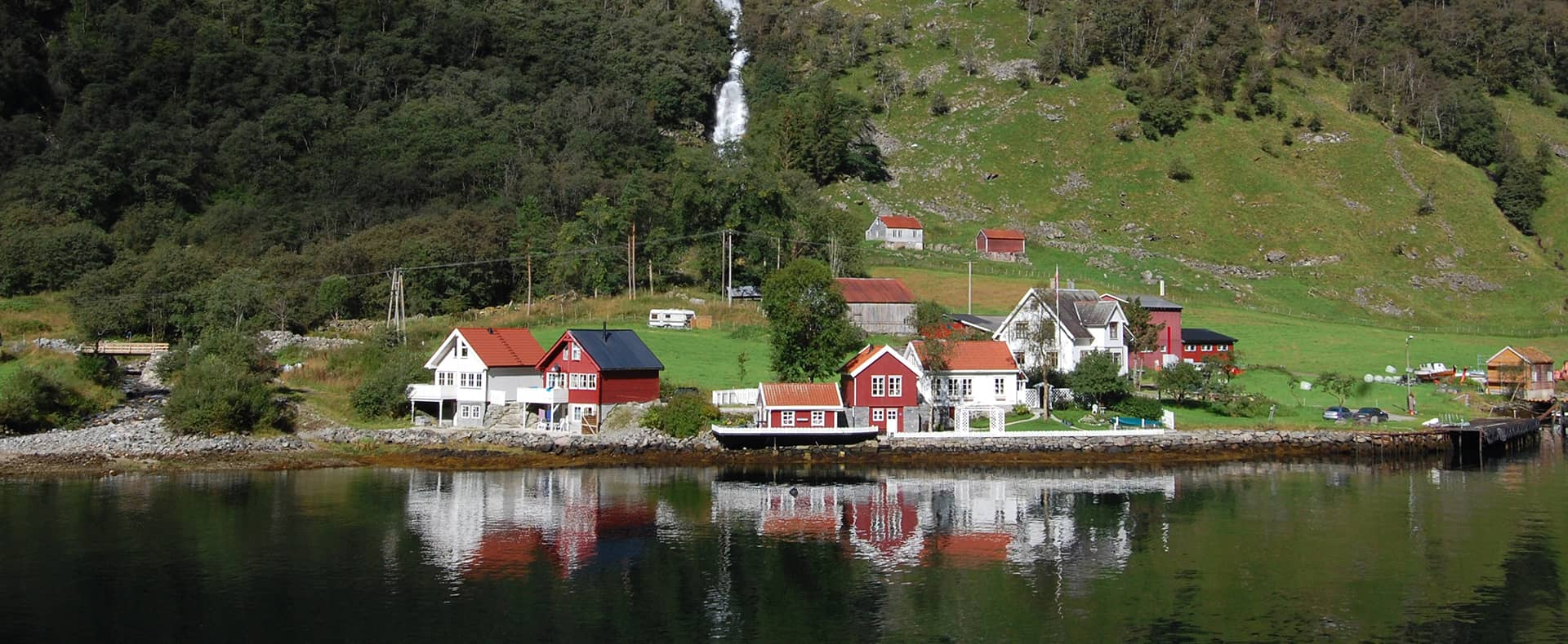 Scandinavia, Norway, Flam