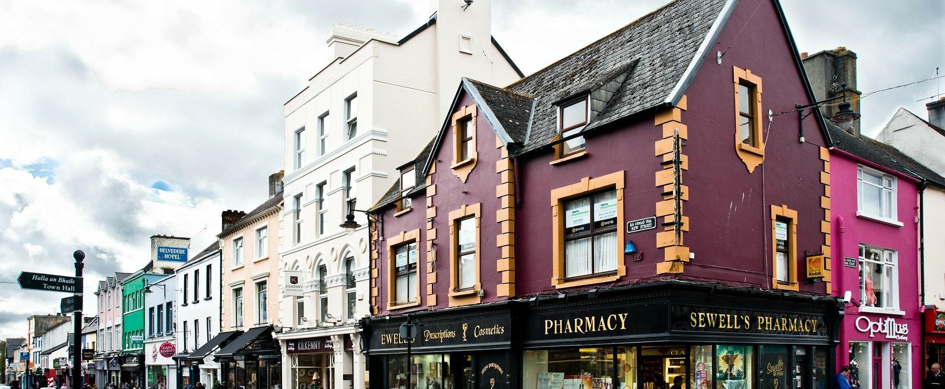 Killarney, Ireland Gallery