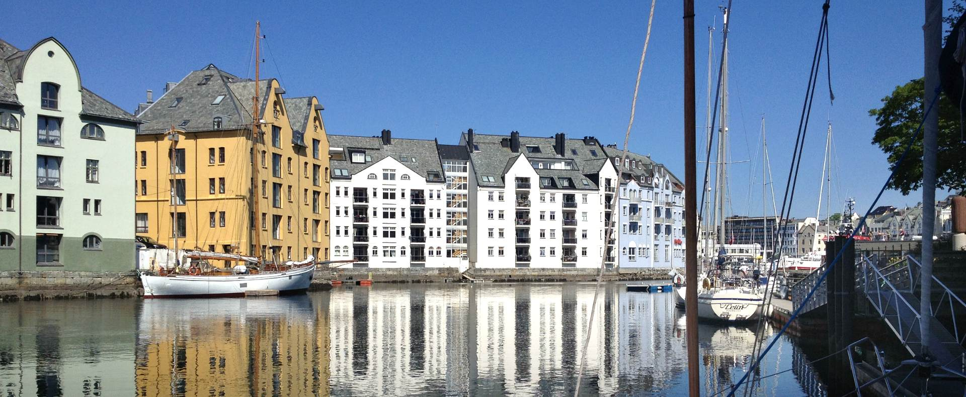 Alesund City Gallery