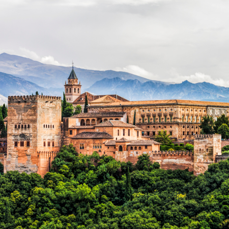 Why Travel to Spain
