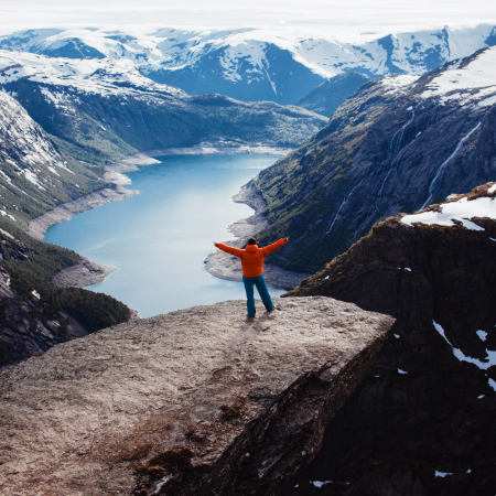 Why Travel to Scandinavia
