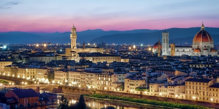 Florence Cathedral, Florence