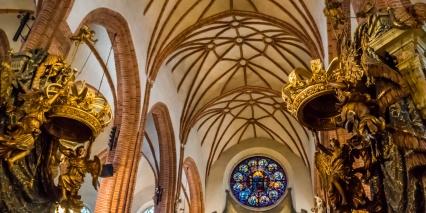 Stockholm Cathedral, Stockholm