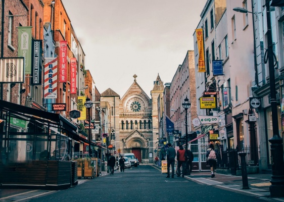Top 10 Dublin Tourist Attractions