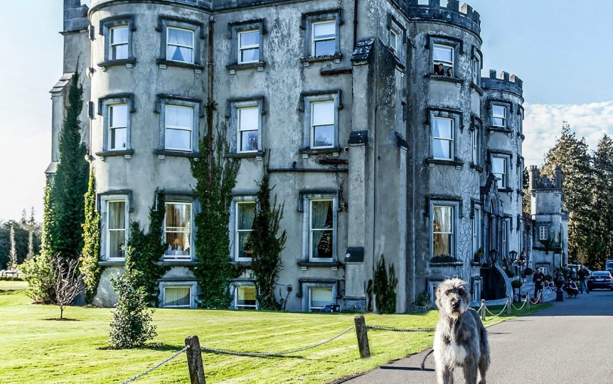 Top Ireland Castles Hotels