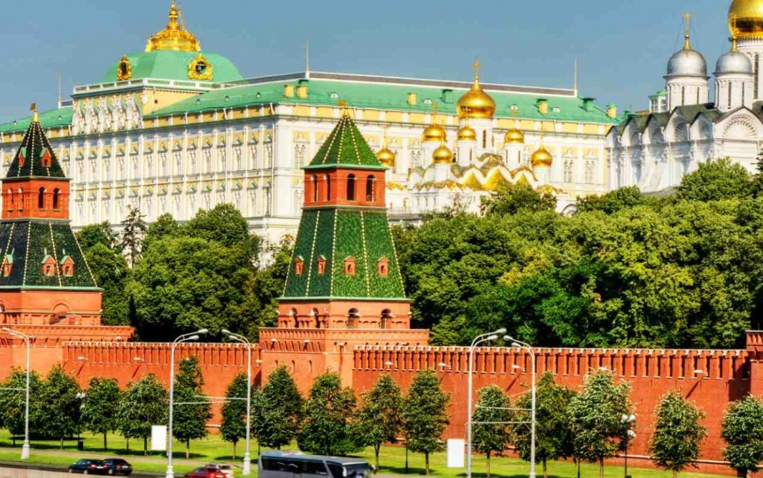Best Cities to Visit in Russia