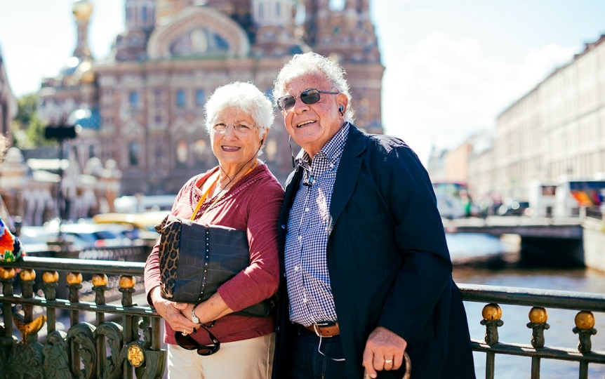 What to Know About Senior Tours to Russia
