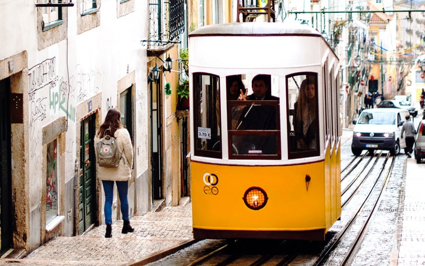 Best Cities to Visit in Portugal