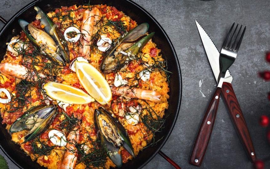 10 Best Foods to Eat in Spain