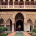 The Real Alcazar, Seville