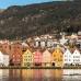 Scandinavia, Norway, Bergen