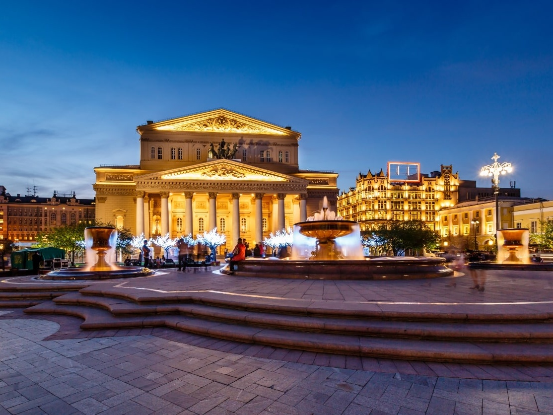Bolshoi Theater