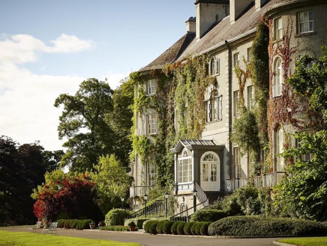 Mount Juliet Estate Kilkenny, Ireland