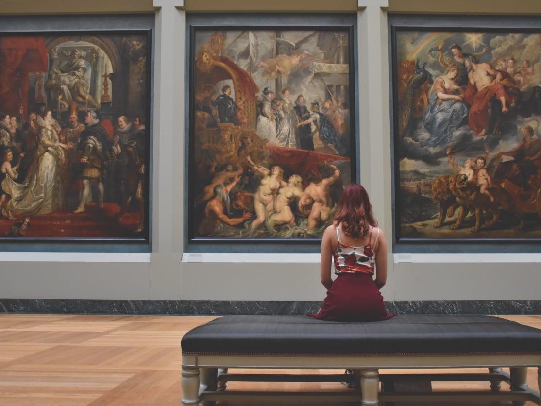 Museo de Bellas Artes, Seville
