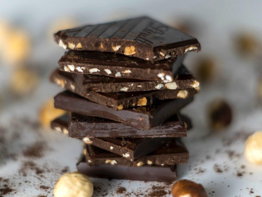 Chocolate of Switzerland