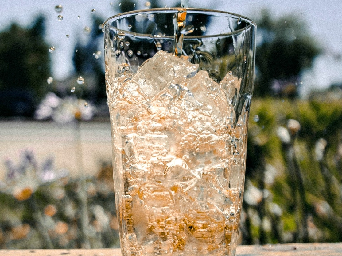 Rivella Swiss Drink