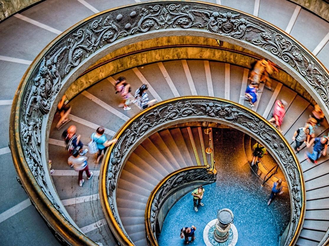 Vatican Museums, Vatican