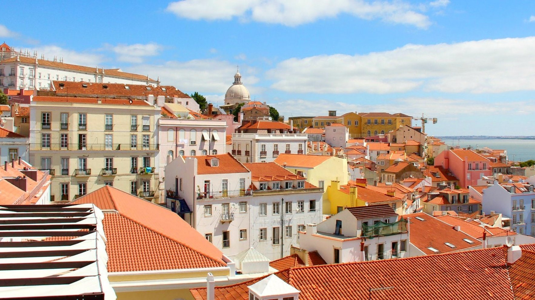 Top 8 Lisbon Tourist Attractions