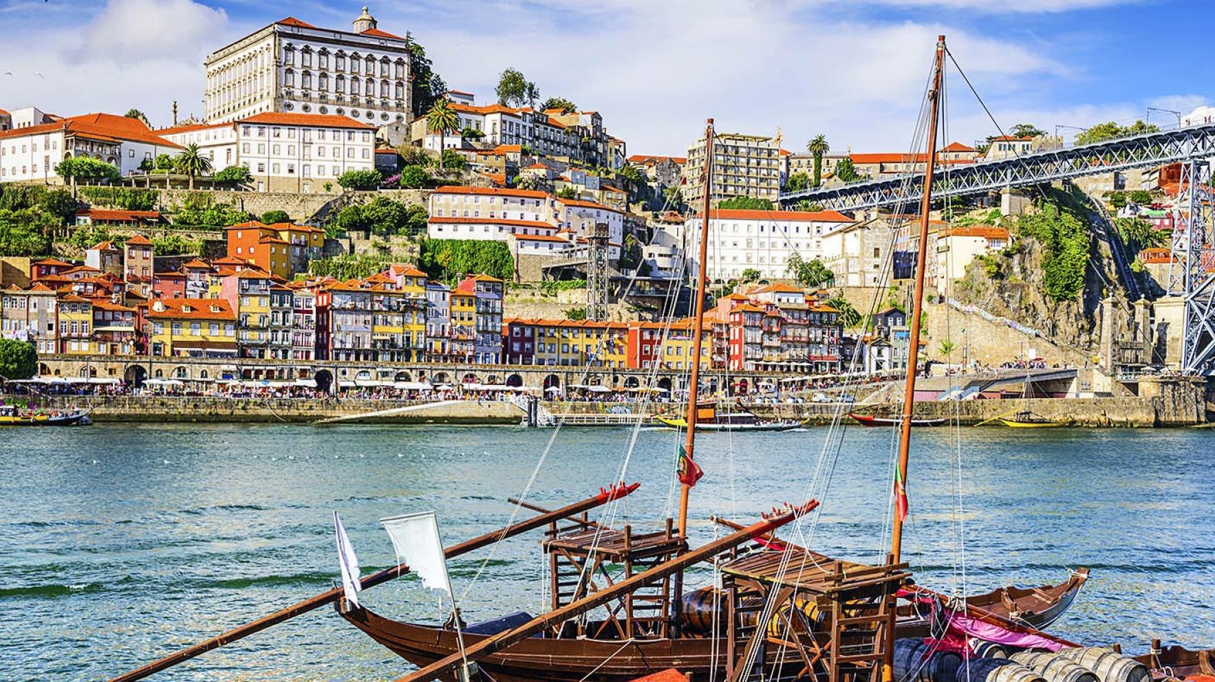 Top 7 Porto Tourist Attractions