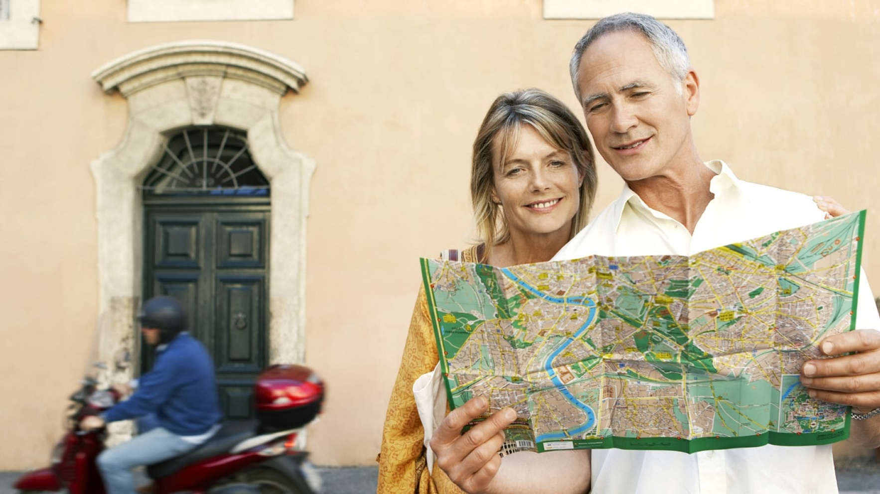 Trip Planner by Tours to Europe
