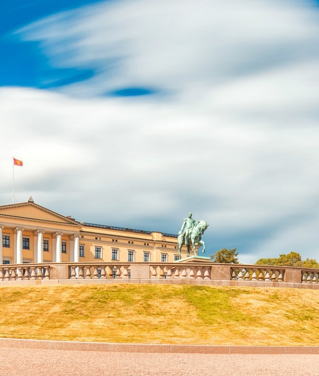 Top 6 Oslo Tourist Attractions