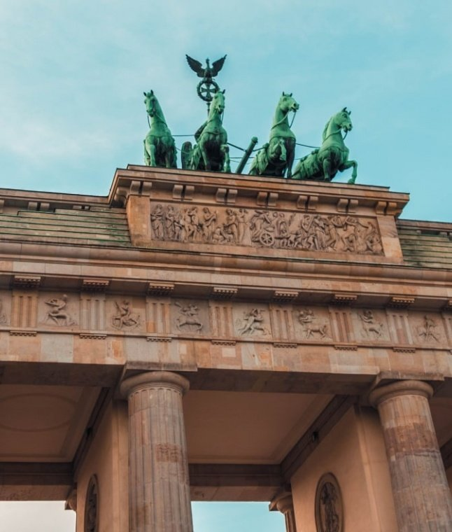 Top 10 Berlin Tourist Attractions