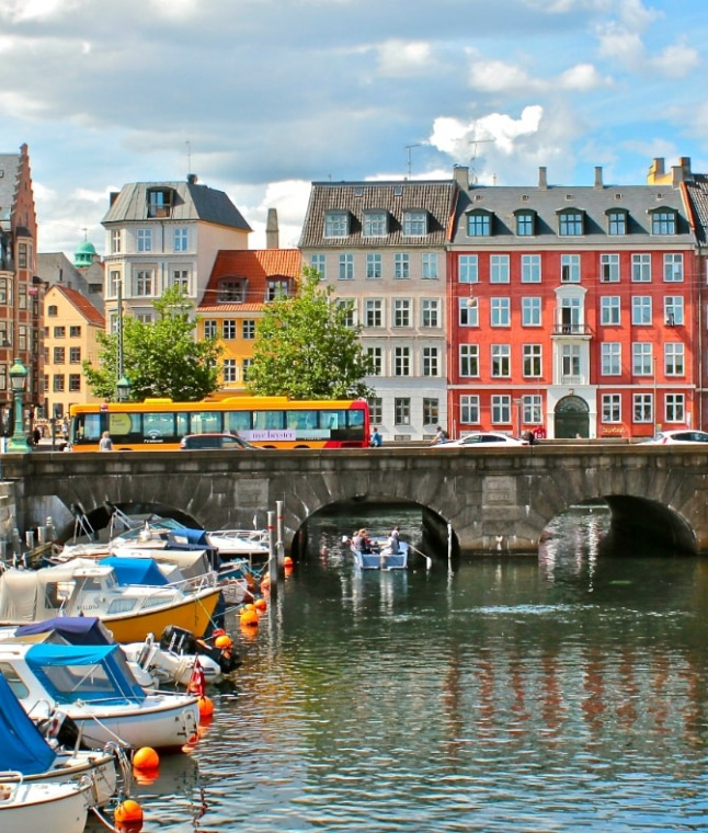 Denmark: Top Places to Visit
