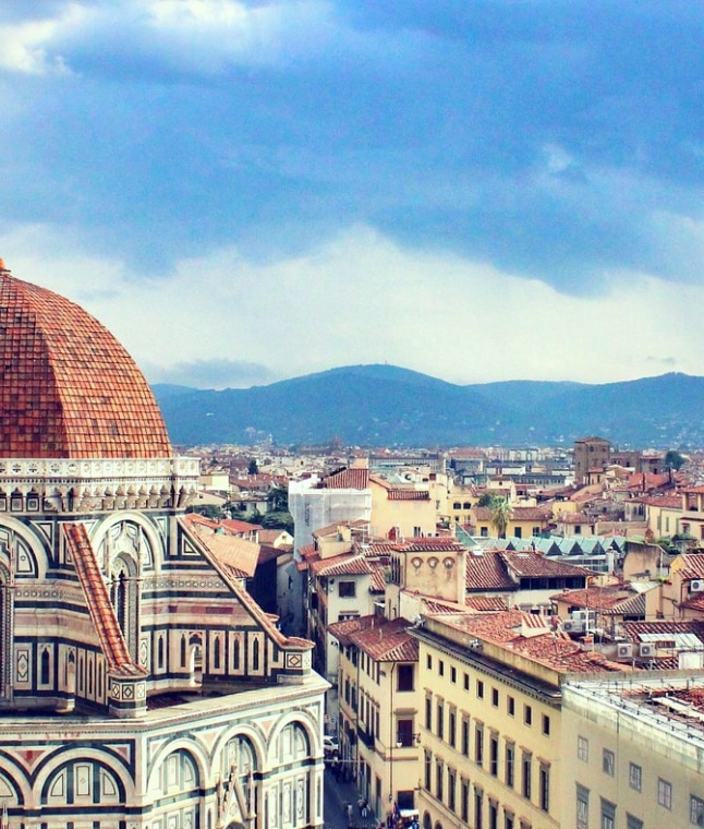Florence Italy: Top 6 Attractions