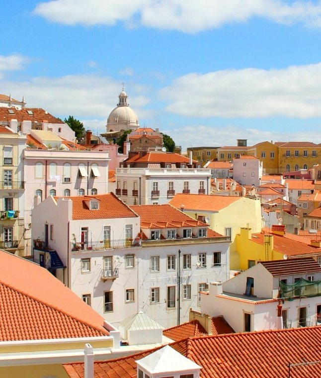 Top 8 Lisbon Tourist Attractions