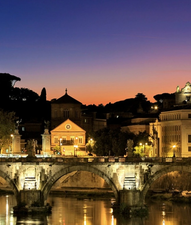 Top 10 Rome Tourist Attractions