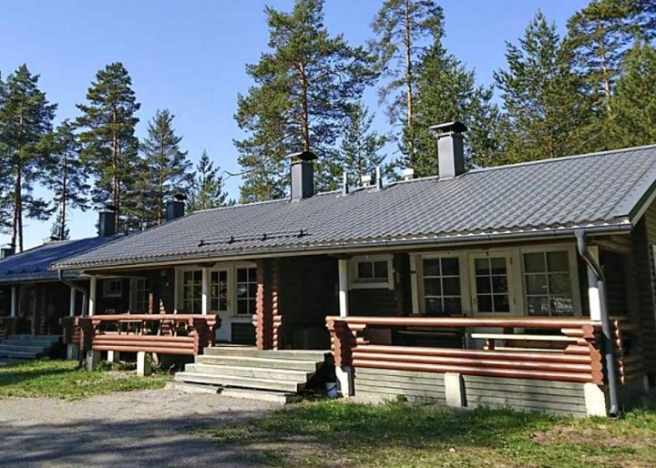 Harjun Portii Holiday Resort, Punkaharju