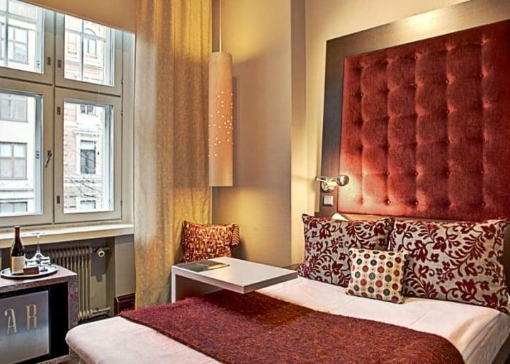 Klaus K Hotel, Helsinki