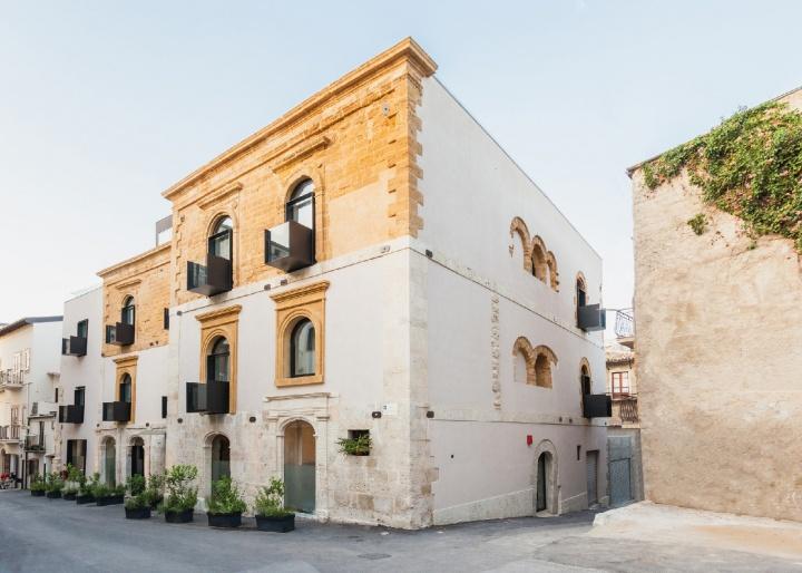 Alba Palace Hotel, Agrigento