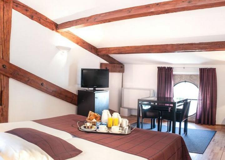 Hotel Le Cloitre Saint Louis