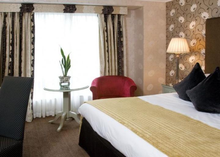 Brooks Hotel, Dublin