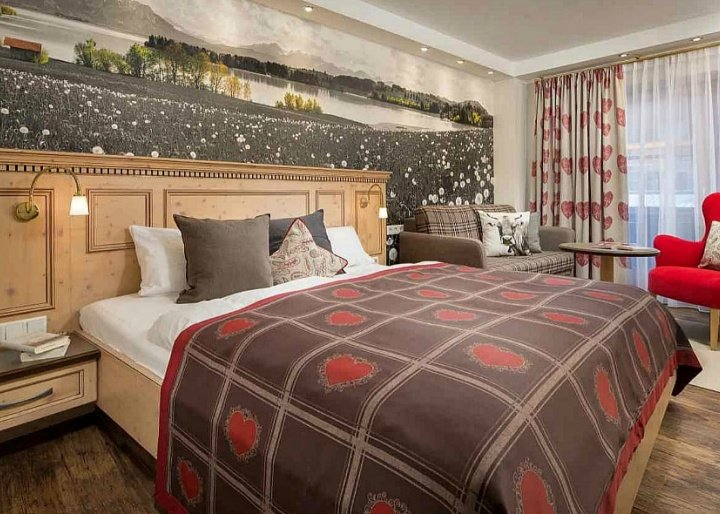 Hotel Sommer - Wellness & Spa, Fussen