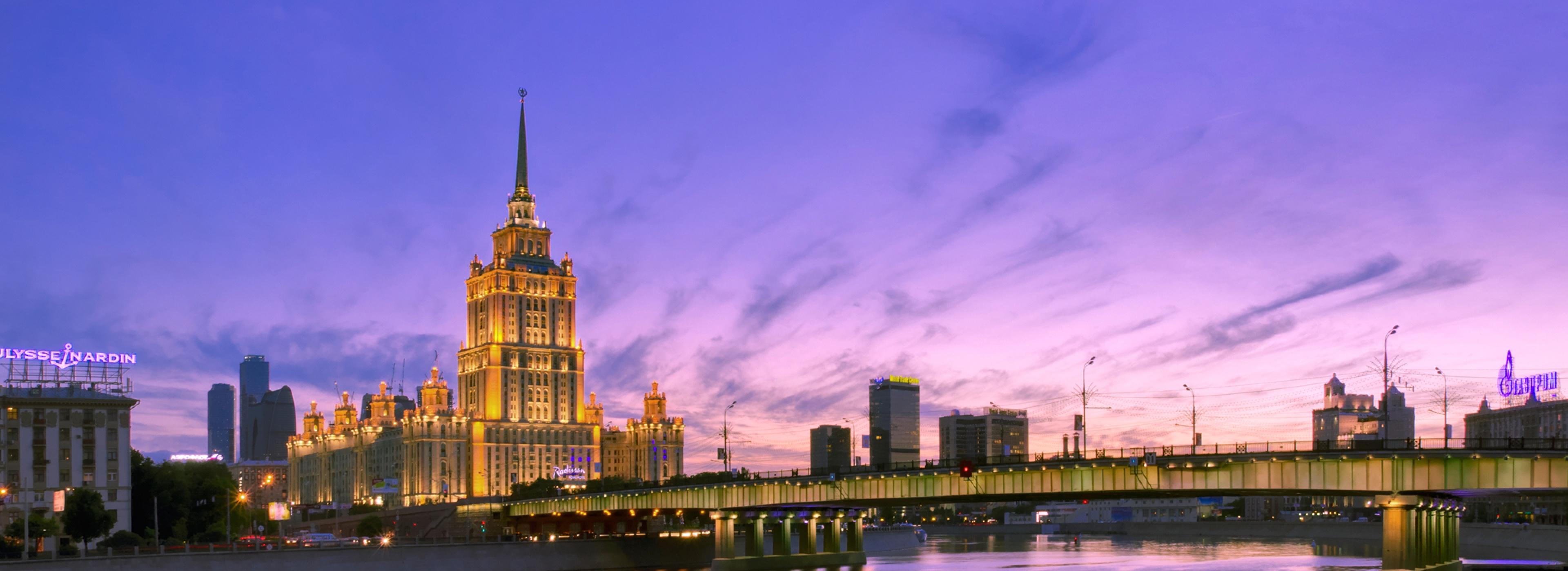 Essential Moscow & Saint Petersburg