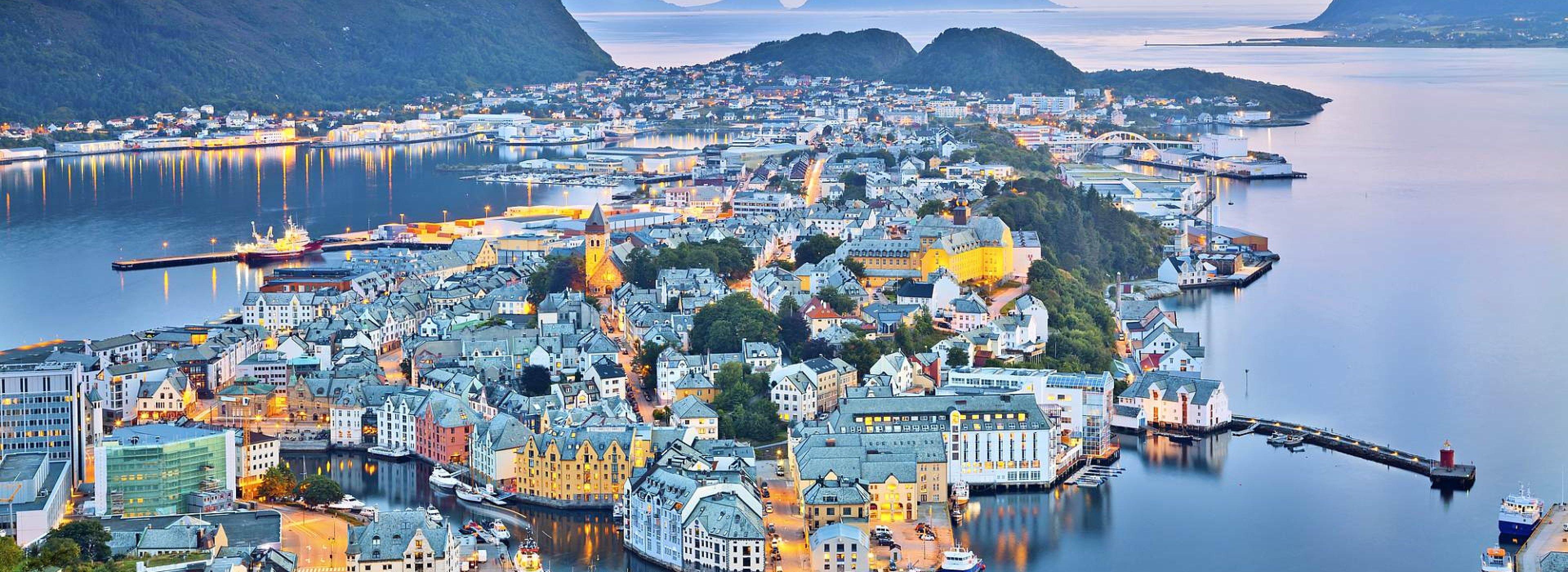 Definitive Norway