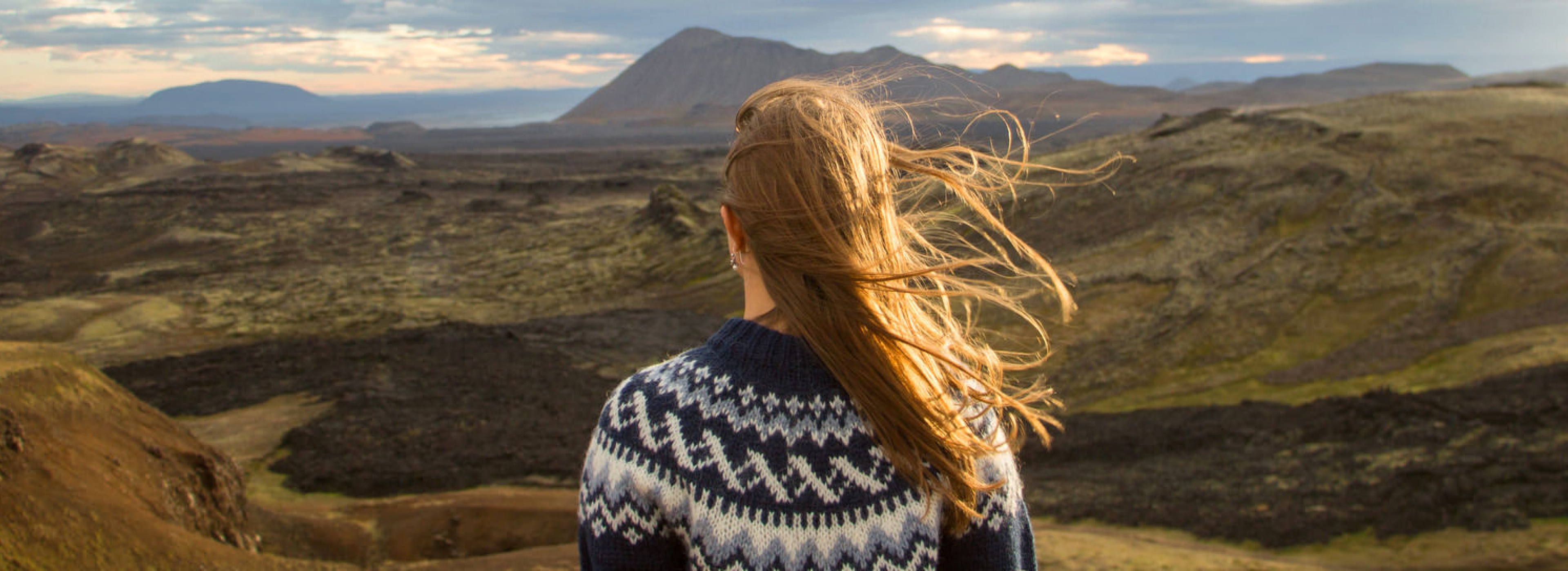 Iceland Escape