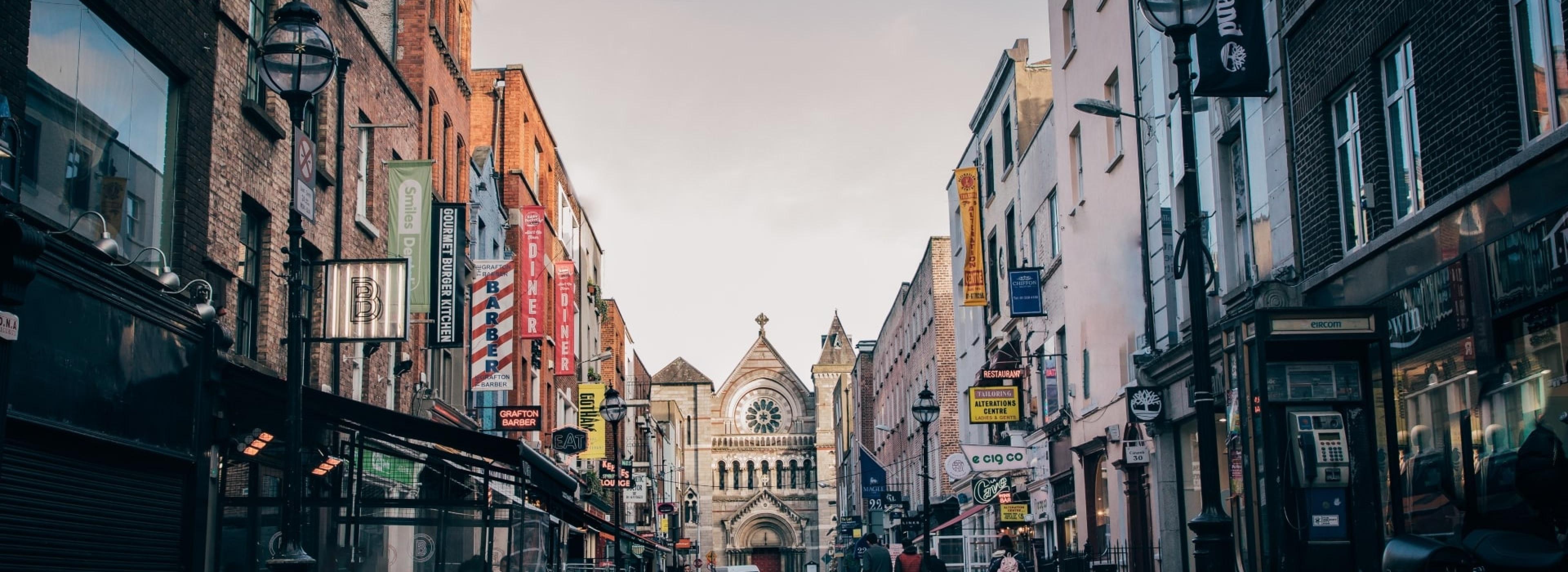 Heritage of Ireland